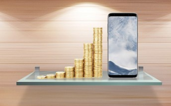 Analysts: ASP of Samsung phones on the rise, thanks to Galaxy S8