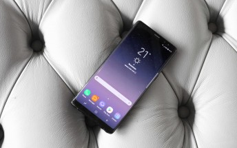 MobileFun: Galaxy Note8 pre-orders are 30% higher than Note7