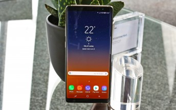Samsung Galaxy Note8 sports the best screen DisplayMate has ever tested