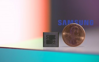 Samsung reportedly bought up almost all available Snapdragon 845 chips