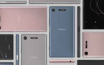Xperia XZ1 and XZ1 Compact are here to spearhead Sony's smartphone lineup