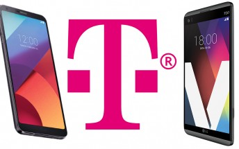 T-Mobile launches buy one, get one