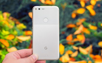 Verizon's Pixels are starting to receive the Android 8.0 Oreo update