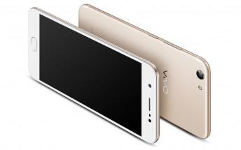 Vivo announces Y69 with 5.5-inch HD display and MediaTek processor