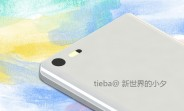 Xiaomi Mi 6C details and images surface