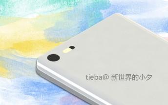 Xiaomi Mi 6C details and images surface