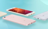 Xiaomi Redmi Note 5A is official - 16MP selfies on the cheap