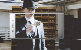 Watch the Xperia XZ Premium high-speed video reveal the secret behind three magic tricks