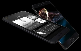 YotaPhone 3 pricing details confirmed