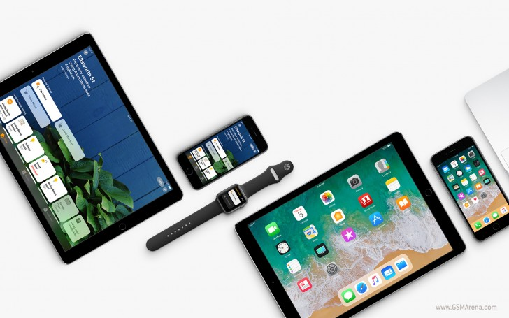 Apple Seeds New iOS 11 Betas Before Next Week's Final Release