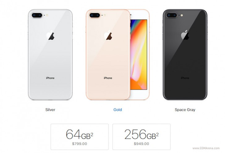 Virgin Mobile debuts the next generation Apple iPhone 8