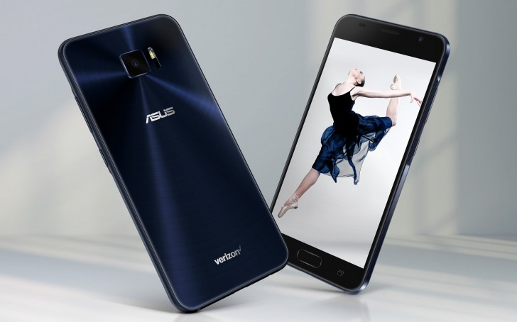 Asus Zenfone V is official: