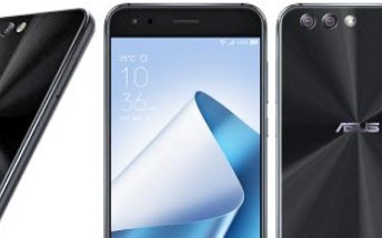 New Asus Zenfone 4 update enables low light HDR, HTC U11 gets updated as well