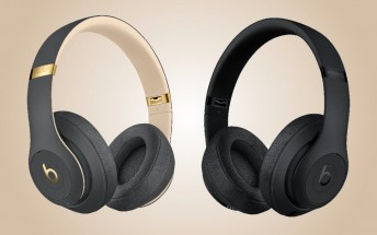 Apple launches $349 Beats Studio 3 Wireless headphones with adaptive noise cancellation