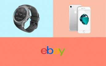 Deal: eBay offers 20% off phones and smartwatches for Labor Day