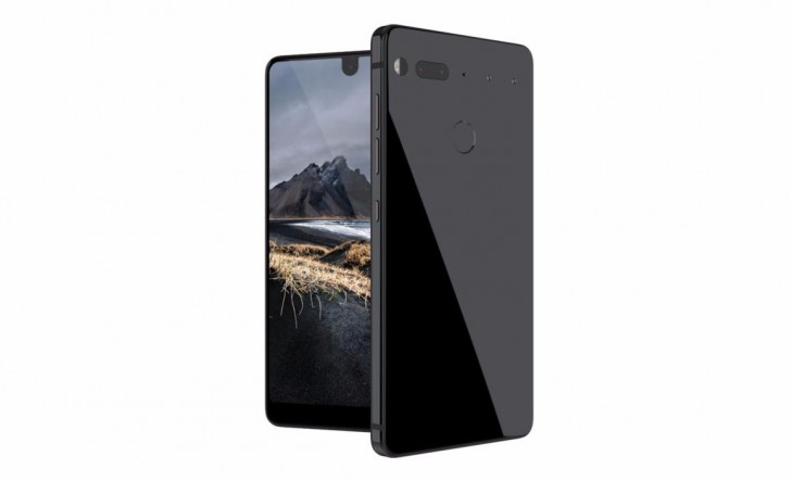 Essential Phone will be available at all Sprint stores September 14th