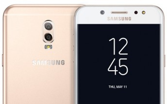 Samsung Galaxy J7+ is official with a 13MP+5MP dual rear camera