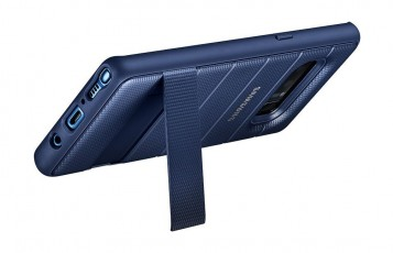 Samsung Galaxy Note8: Protective Standing Cover