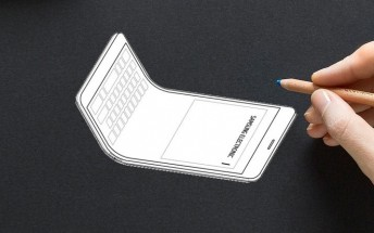 Foldable Galaxy X phone gets certified in its home country