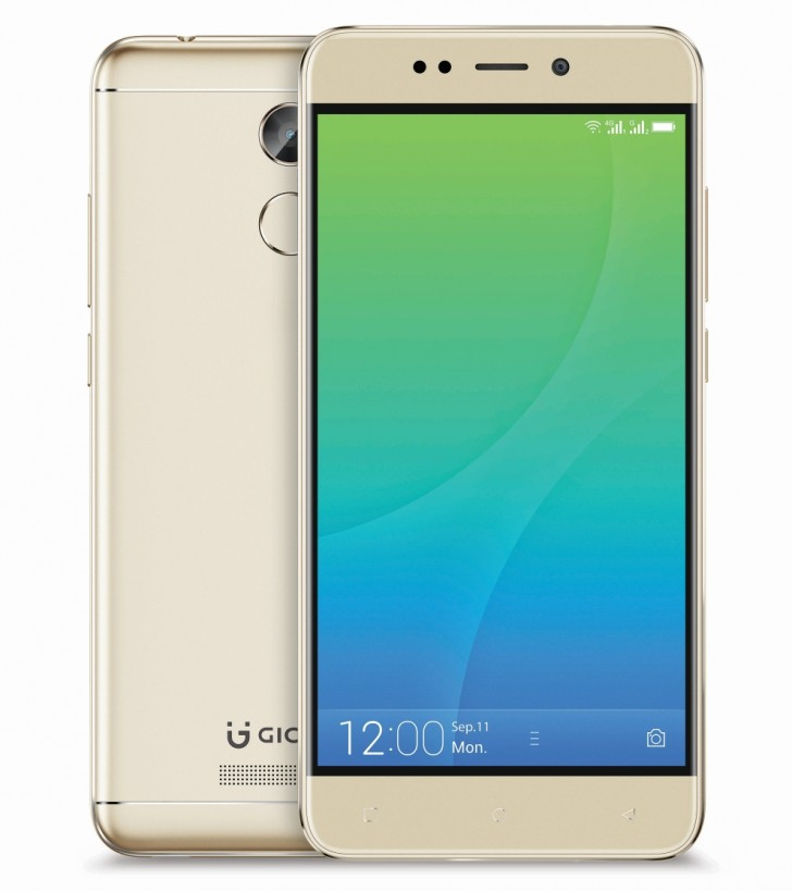 Gionee X1s with 4000mAh battery, 16MP front camera launched for Rs 12999