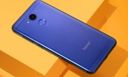 Affordable Honor V9 Play launches alongside even cheaper Honor 6 Play