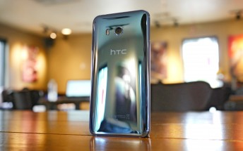 HTC U11 Plus rumored for November with 6-inch 18:9 bezel-less screen