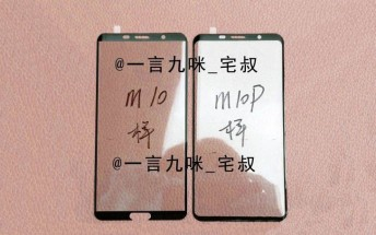 Huawei Mate 10 and Mate 10 Pro pricing leaks
