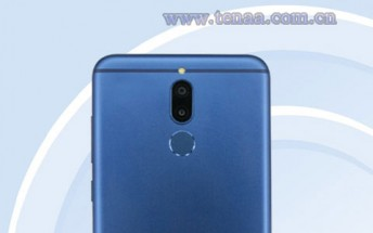 What's up, Mate? TENAA certifies a Huawei with 5.9