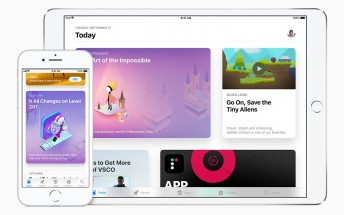 Apple releases iOS 11.0.1 update for the iPhone and iPad