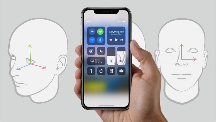 KGI: Apple to use FaceID on all iPhones next year