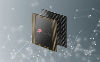Huawei announces Kirin 970 chipset with on-device AI capabilities