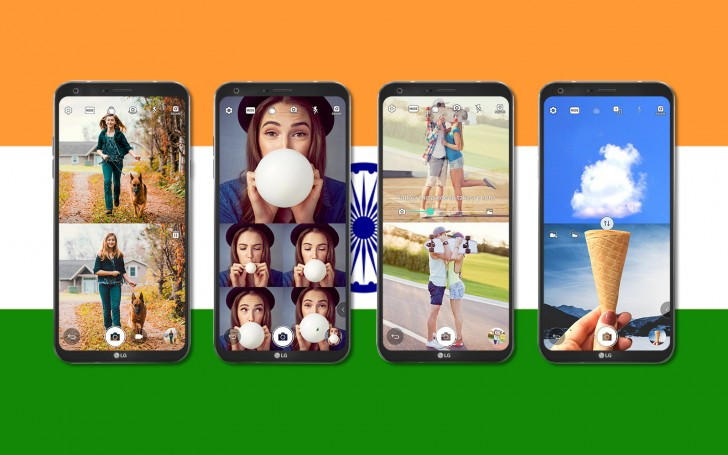 LG Q6+ launches in India with extra memory