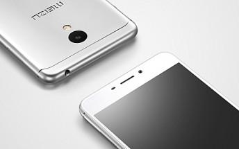 Meizu M6 arrives with octa-core CPU, 5.2-inch display