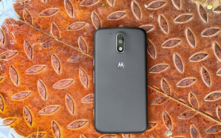 Motorola honors Android 8.0 Oreo update promise for Moto G4 Plus