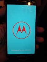 Moto X Pure Edition with Android 7.0 Nougat