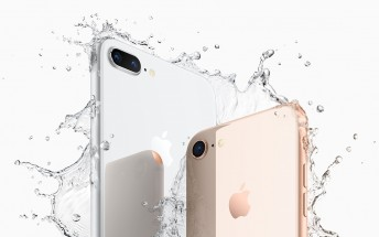 Apple iPhone 8 and iPhone 8 Plus now available for pre-order
