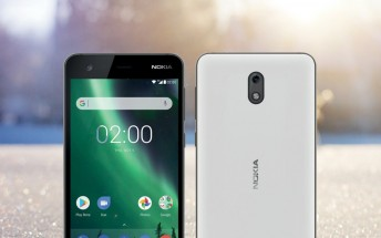 Nokia 2 coming in November, claims company's Facebook account