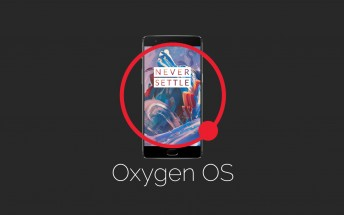 OnePlus 3 and 3T now getting Oxygen OS 4.5: updates to camera and screen