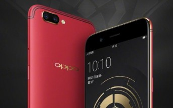 Oppo R11 'King of Glory' edition coming next week