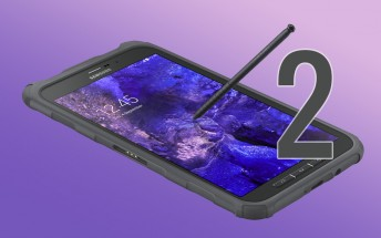 Samsung Galaxy tab Active 2 passes through FCC, LTE in tow