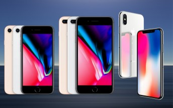 Weekly poll results: the iPhone X is the only one worthy of fan love