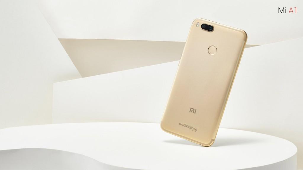 Xiaomi Mi A1 cu Android stock va fi disponibil in Romania 141