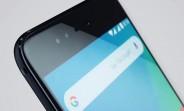 Watch the first Xiaomi Mi A1 promo video