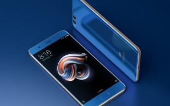 Xiaomi Mi Note 3 debuts with dual camera, Snapdragon 660