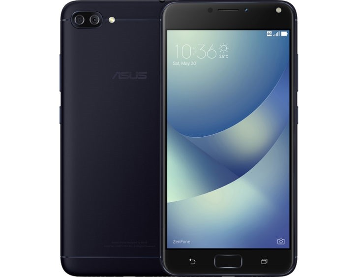 Asus ZenFone 4 Max Lands In The US And Canada