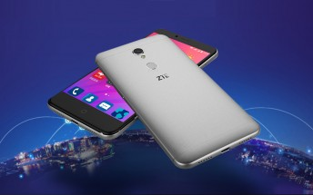 ZTE Blade A2S unveiled with a 5.2