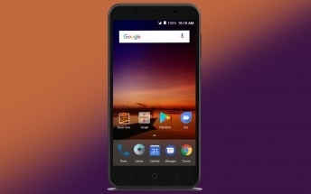 ZTE launches Tempo X for $80 on Boost Mobile