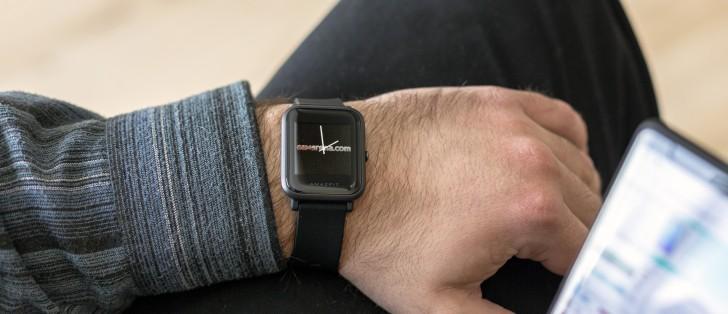 Xiaomi Huami Amazfit Bip Bit Pace Gps Smart Watch Ip68