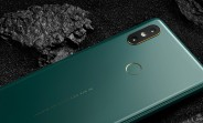 first_batch_of_emerald_green_xiaomi_mi_mix_2s_sells_out_in_a_flash