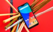 Xiaomi Mi A2 Lite in for review